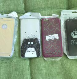 IPhone 6+ περιπτώσεις