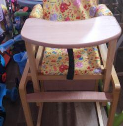 Chair transformer