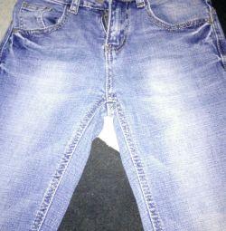 Jeans pentru copil