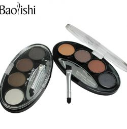 Baolishi eyebrow shades new 4 colors