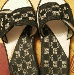 papuci pentru piscină 36r