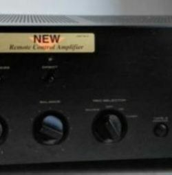 Amplificator Pioneer A 404R Stereo Remote Japan