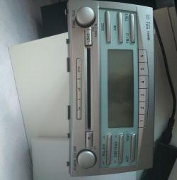Stereo pentru toyota camry