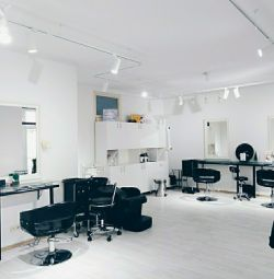 Beauty Salon on Trubnaya