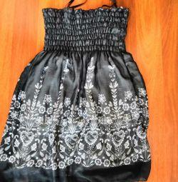 Φόρεμα μεγέθους 38-40