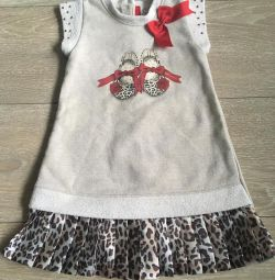Dress 86 cm (18 months) Turkey