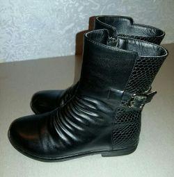 Ankle Boots Indigo Kids Demi Season