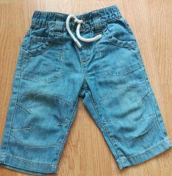 Jeans 3-6 months