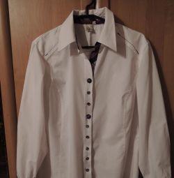 Классная рубашка SE