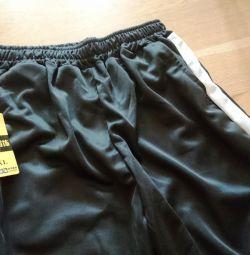 Pantaloni sport nou