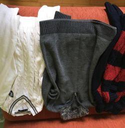Чоловічі светри б / у