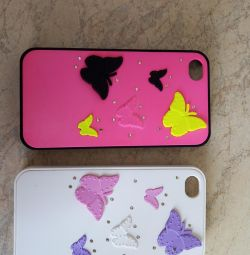 Covers for phone 4
