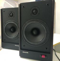 Speakers Microlab solo 6C