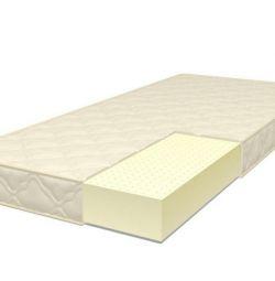 Yatak poliüretan köpük 80 * 160