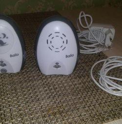 Baby Monitor Balio MB-03