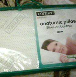 Подушка анатомическая DORMEO Новая