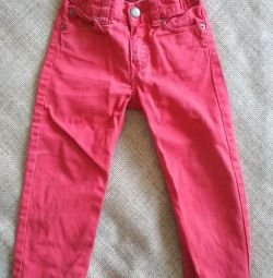 Jeans for the boy H & M