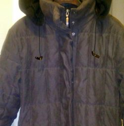 Jacket fall / winter. LUHTA. Finland.