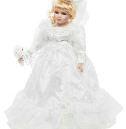 👰Pharious Doll Bride💃