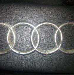Эмблема (логотип) Ауди