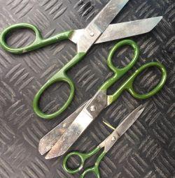 Ножиці СРСР
