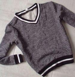 Sweatshirt 156-158 size