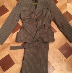 Costum pentru femei (negociere)
