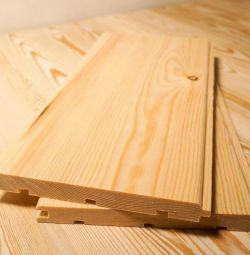 Lining pine 160х14 EXTRA