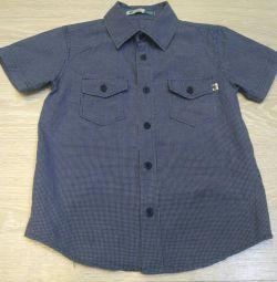 Shirt F5, p.134