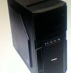 AM Oyun AMD Ryzen 7 2700 Pinnacle Ridge i7 Comp