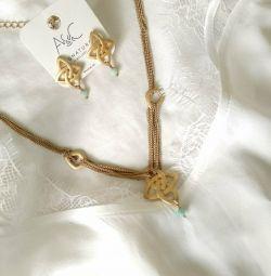 Hultoquist jewelry COPENHAGEN