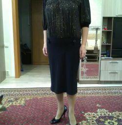Evening dress 48-50 sizes