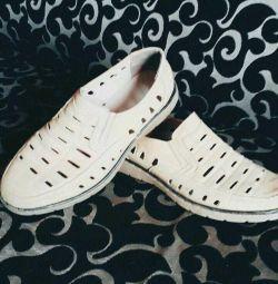 Shoes husband