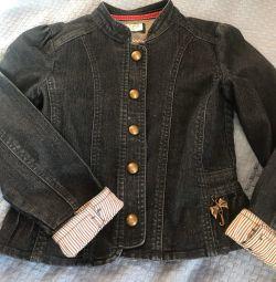 Jacket - jacket 9 years old girl