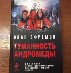 Ivan Efremov Fiction 3 novels