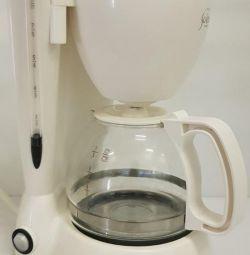 Moulinex BCA 1.L1 Little Solea drip coffee maker