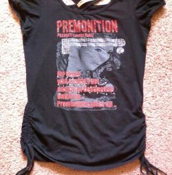 футболка, р-р М 160/84, б/у