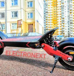 Kugoo G1 electric scooter from Jilong