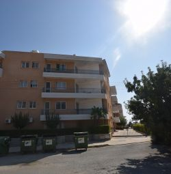 3 Bedroom Apartment in Agios Theodoros, Paphos