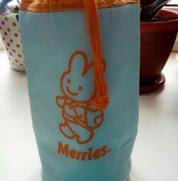 Термосумочка для детской бутылочки