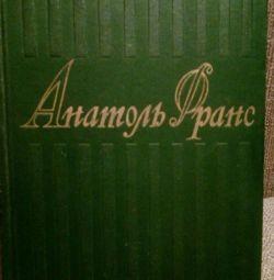 Anatole France Volumul 2.