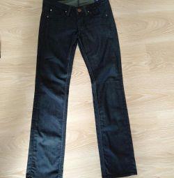 Denim jeans denim department w27 l32