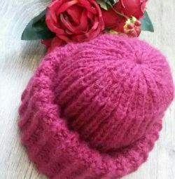 καπέλο με στυλ .tacori