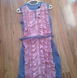 Нарядное платье новое 44-46