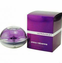 Female fragrance version Ultraviolet -Paco Rabanne