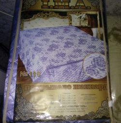 Jacquard Cover