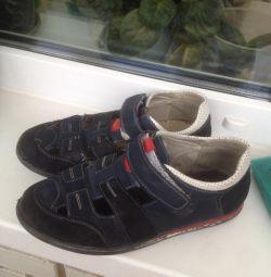 Παπούτσια καλοκαιριού