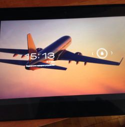 Sony Tablet SCPT111RU / S