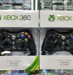 Геймпад Джойстик бездротової для Xbox 360