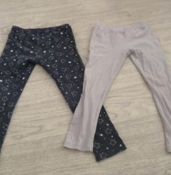Tights for children